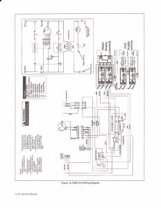 Coleman Evcon thermostat Wiring Diagram - Colorful Coleman Furnace thermostat Wiring Diagram Inspiration Category Wiring Diagram 66 8b