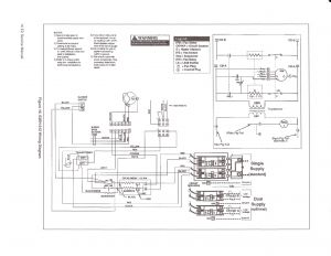 Coleman Evcon thermostat Wiring Diagram - W140 Ac Wiring Diagram Valid Coleman Evcon thermostat Wiring Diagram 7f