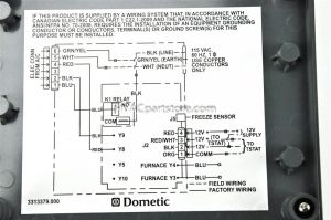 Coleman Mach thermostat Wiring Diagram - Coleman Mach Rv thermostat Wiring Diagram Fresh Dorable Advent Air thermostat Wiring Diagram Pattern Wiring 13j