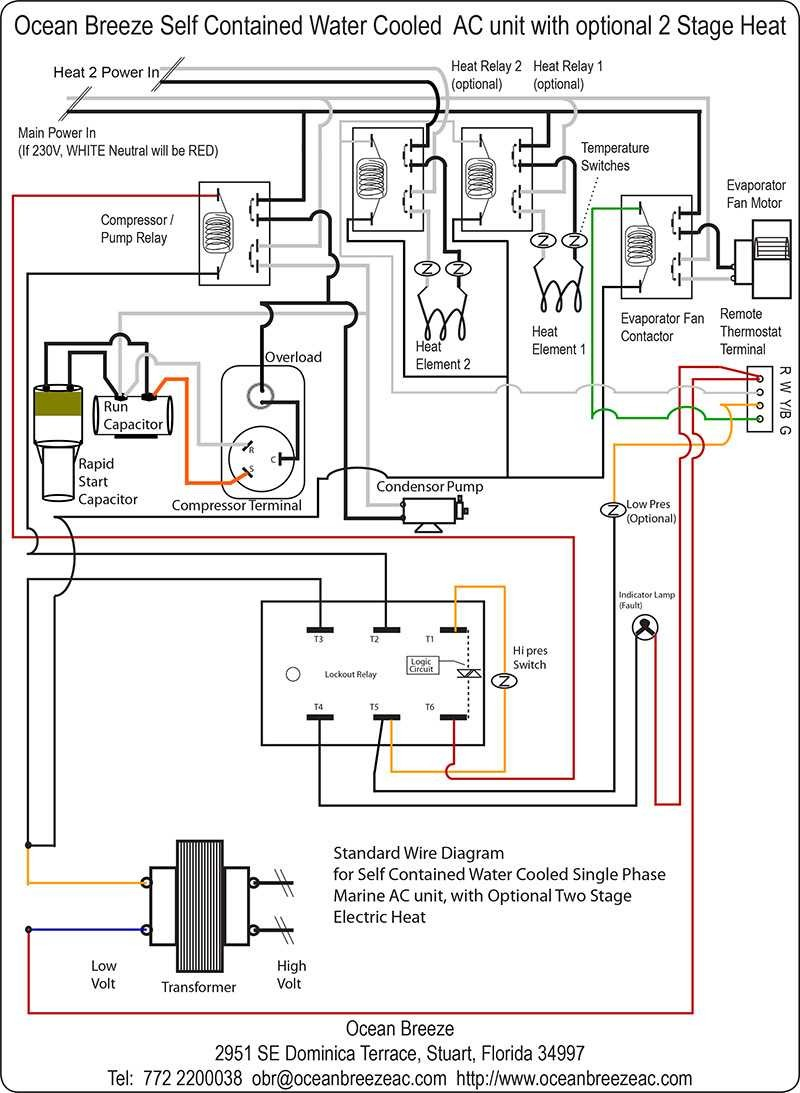 WRG-7170] E 450 A C Compressor Wiring Diagram on