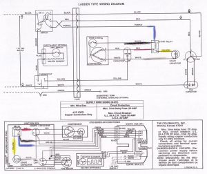 Coleman Rv Air Conditioner Wiring Diagram - Coleman Rv Air Conditioner Wiring Diagram Unique Excellent Coleman 2 Wire thermostat Ideas Electrical and Wiring 7l