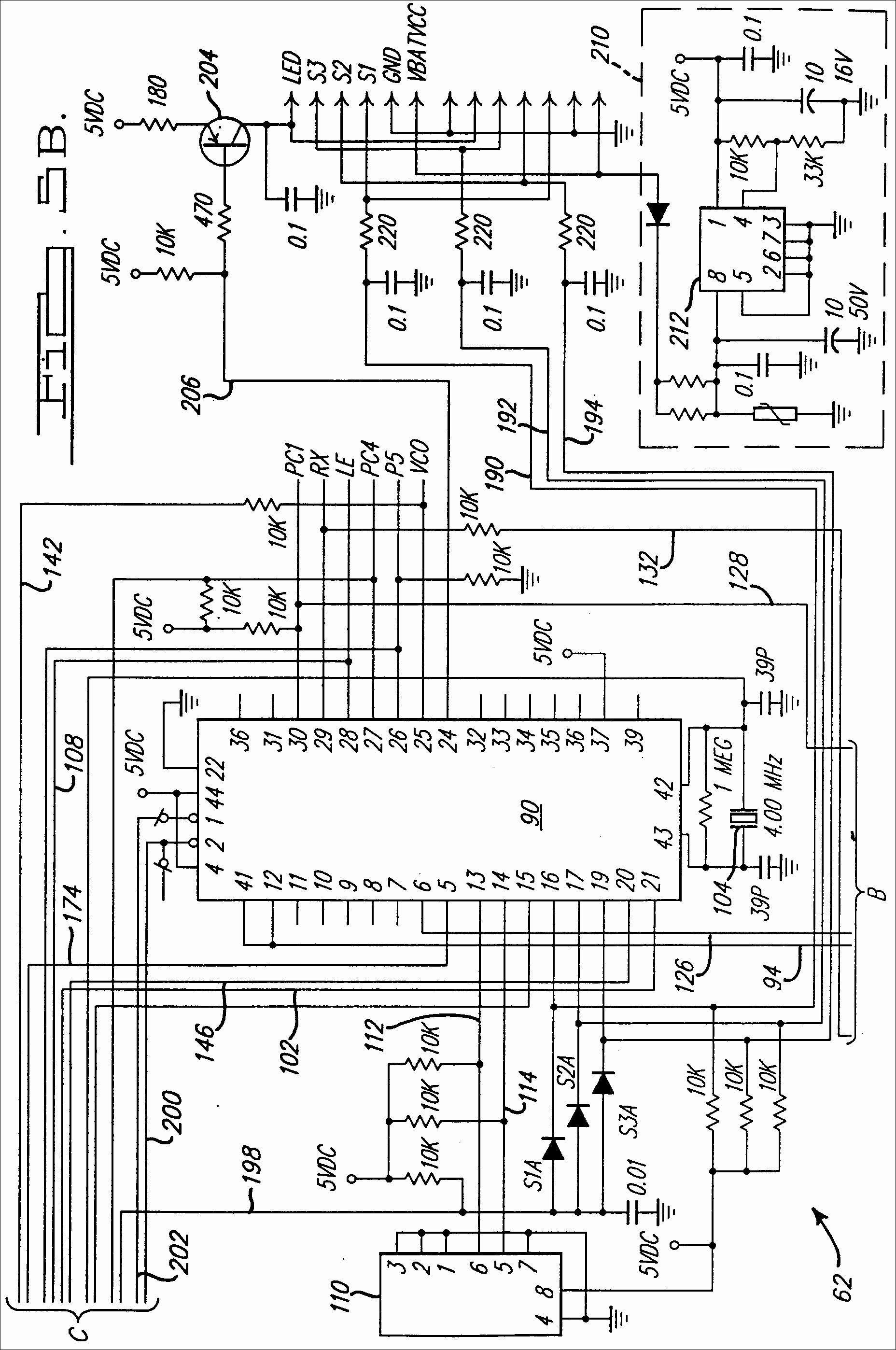 Craftsman Garage Door Wiring Diagram from wholefoodsonabudget.com