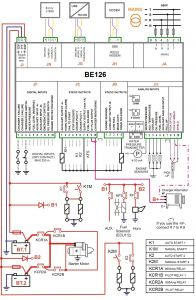 Control Panel Wiring Diagram Pdf - Electrical Control Panel Wiring Diagram Pdf New Hardinge Hlv Parts List Page Electric Control Panel Wiring 10b