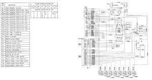 Control Panel Wiring Diagram Pdf - Fire Alarm Control Panel Wiring Diagram for Electrical Fancy 9k