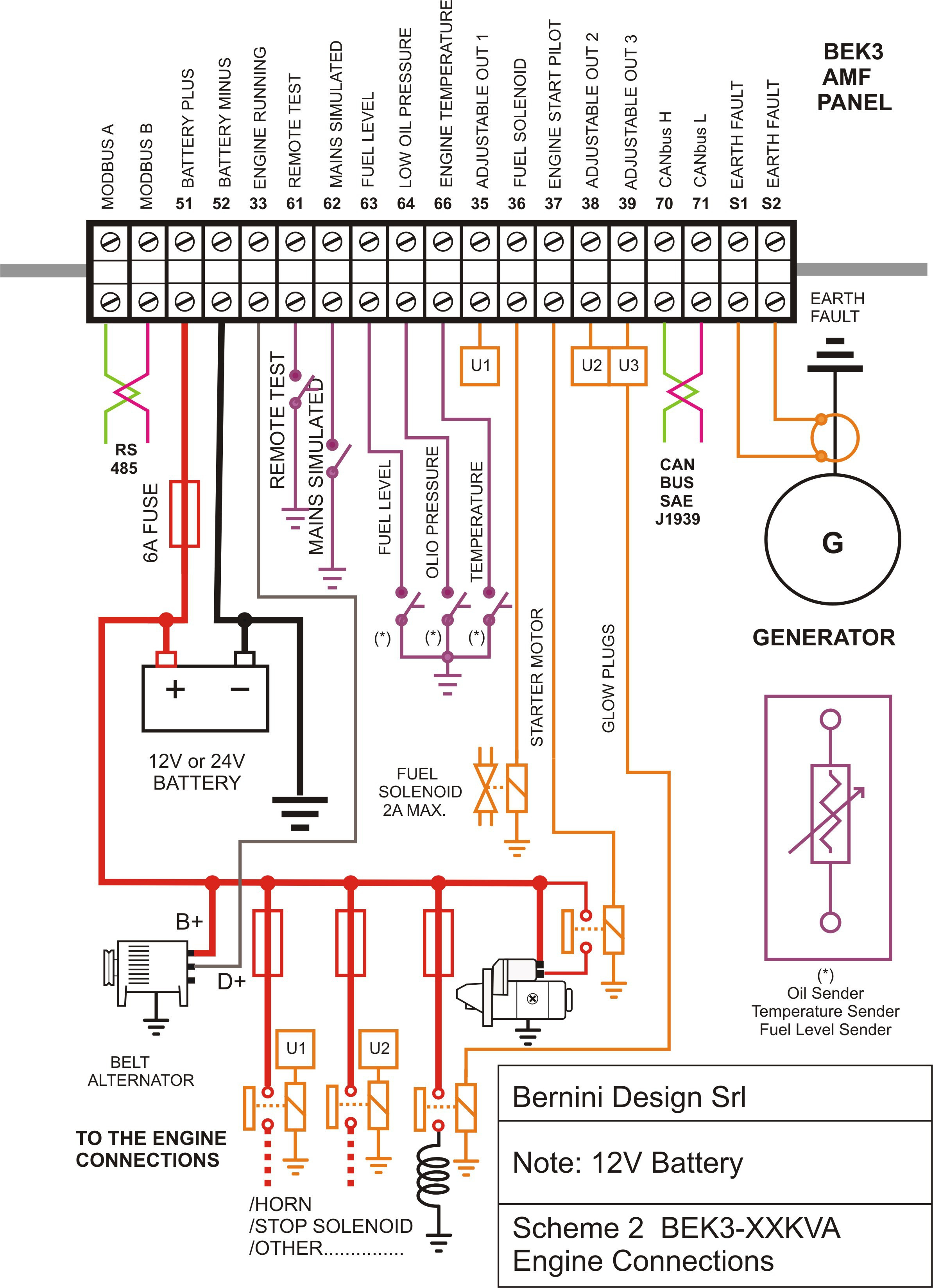 control panel wiring diagram pdf Download-Perkins Generator Wiring Diagram Save Olympian Generator Control Panel Wiring Diagram Inside Sel 14-p