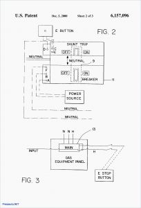 Cutler Hammer Shunt Trip Breaker Wiring Diagram - Siemens Shunt Trip Breaker Wiring Diagram with Square D and Wirdig Ideas 1d