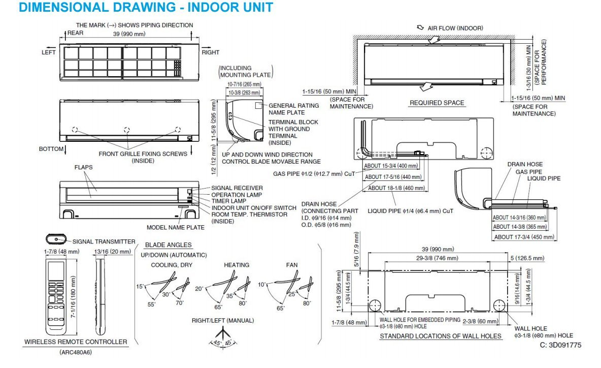 To Daikin Mini Split Wiring Diagram Manual E Books For Ac Diagrams Kompresor Toyskids Co U2022daikin Sample Air