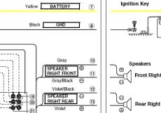Dayton 6a855 Wiring Diagram - Awesome Dayton 4z829b Wiring Electrical Diagram Ideas 15p