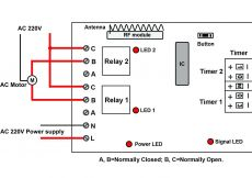Dayton Off Delay Timer Wiring Diagram - Off Delay Timer Circuit Diagram Signal Stat Wiring Diagram Honda Rh 66 42 83 38 Dayton 15o