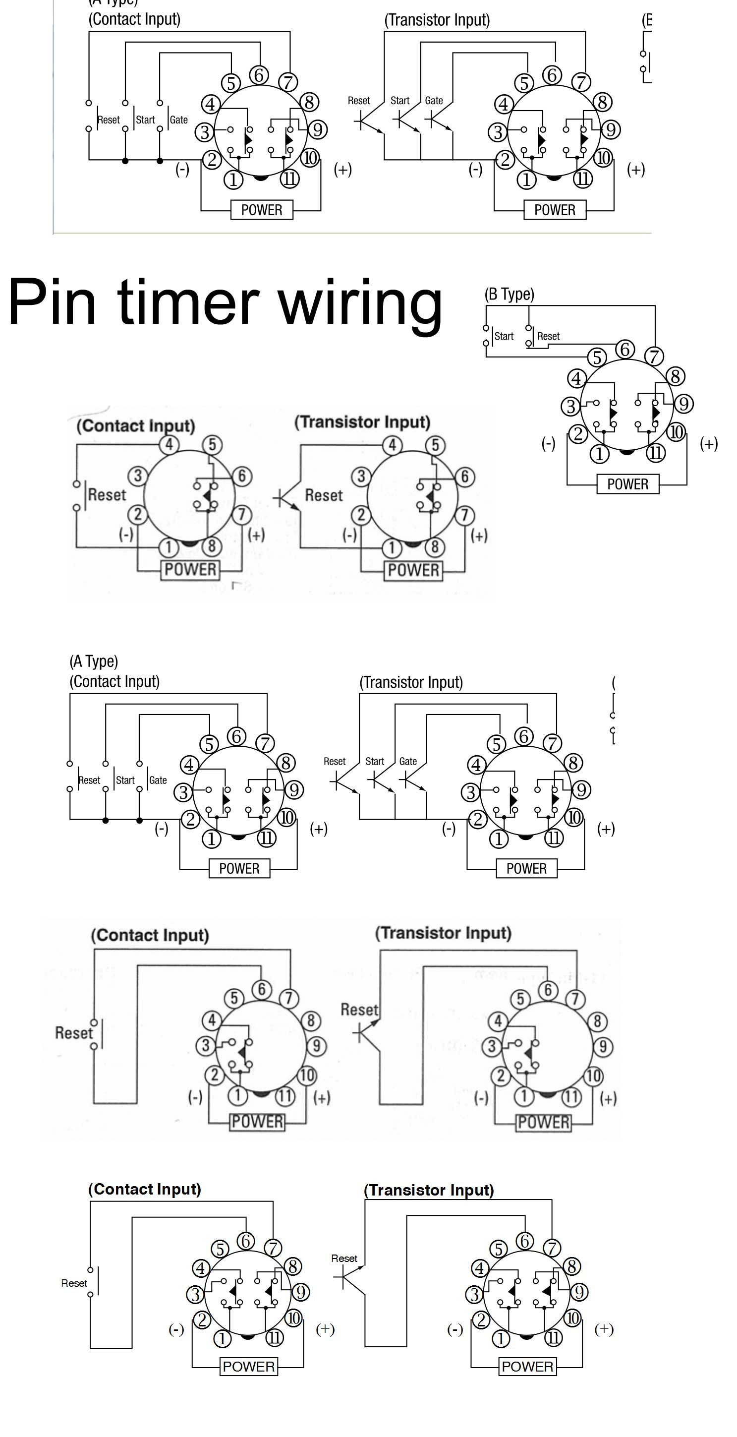 Starter Motor Relay Wiring Diagram from wholefoodsonabudget.com