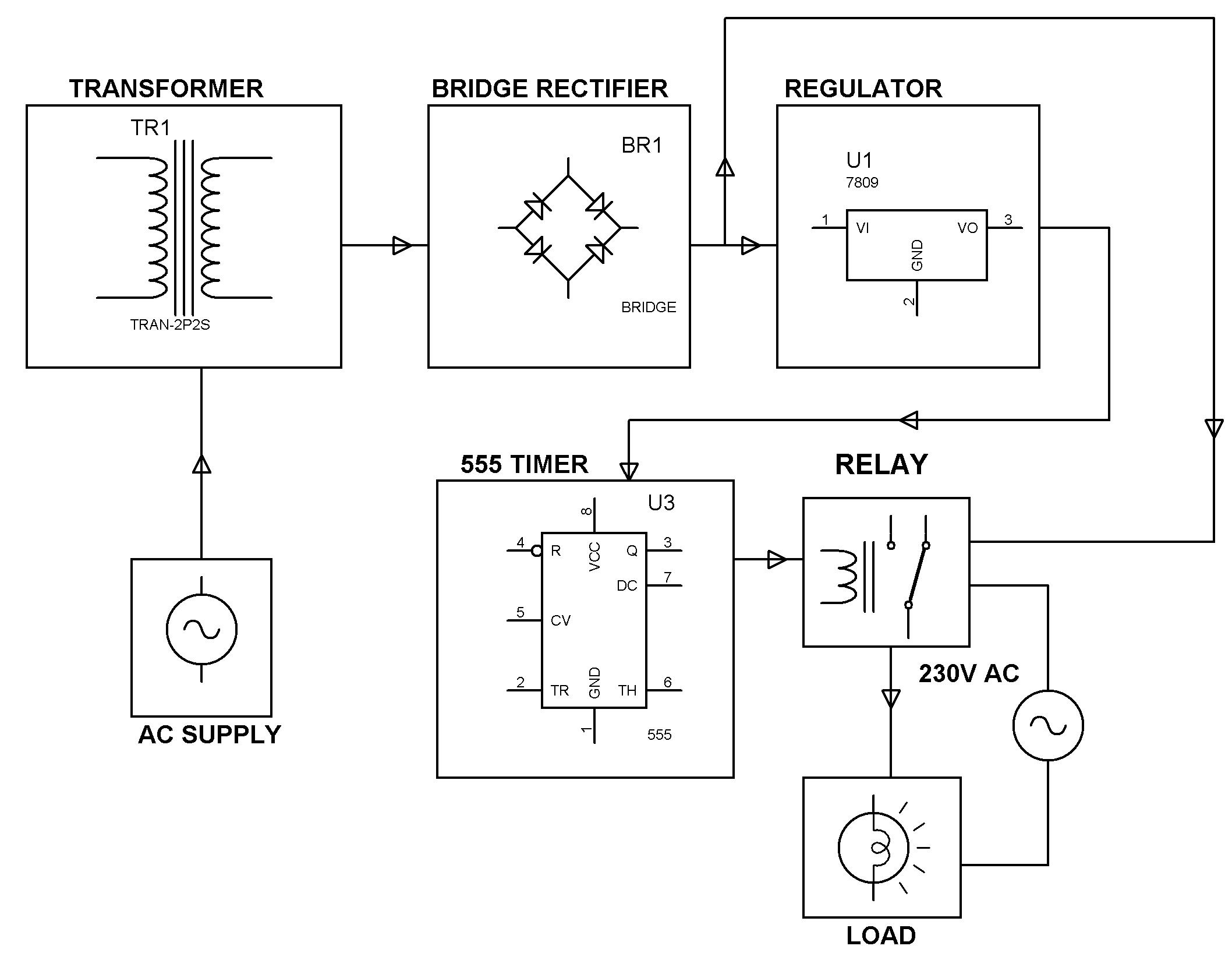 Dayton Time Delay Relay Wiring Diagram Gallery