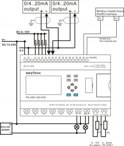 Dectron Wiring Diagram - 3 Wire Rtd Wiring Diagram Awesome Phase isolator Switchg Diagram Rotary Position Wire Pt100 13r
