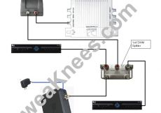 Directv Swm Wiring Diagram - Directv Swm Wiring Diagrams and Resources In Deca Diagram 0 16b