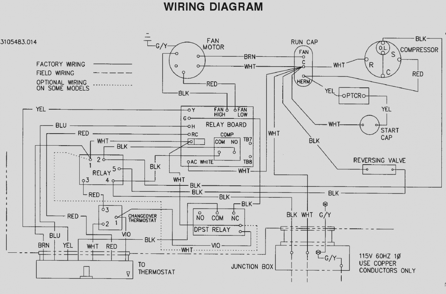 Programmable Thermostat Wiring Diagram from wholefoodsonabudget.com