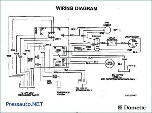Dometic thermostat Wiring Diagram - Dometic thermostat Wiring Diagram Awesome thermostat Wiring Diagram Honeywell Rth230b Line Voltage New Gauge 12n