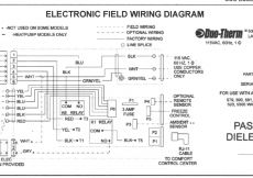 Duo therm thermostat Wiring Diagram - Wiring A Ac thermostat Diagram New Duo therm thermostat Wiring Diagram and Suburban Rv Furnace Wiring 12k