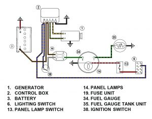 Duplex Pump Control Panel Wiring Diagram - Duplex Pump Control Panel Wiring Diagram Inspirational Dump Trailer Wiring Diagram Hydraulic Pump 4 Wire Troubleshooting 6c