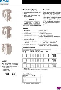 Eaton C25bnb230a Wiring Diagram - Eaton C25bnb230a Wiring Diagram New Cat Master Bu Catalog 8m