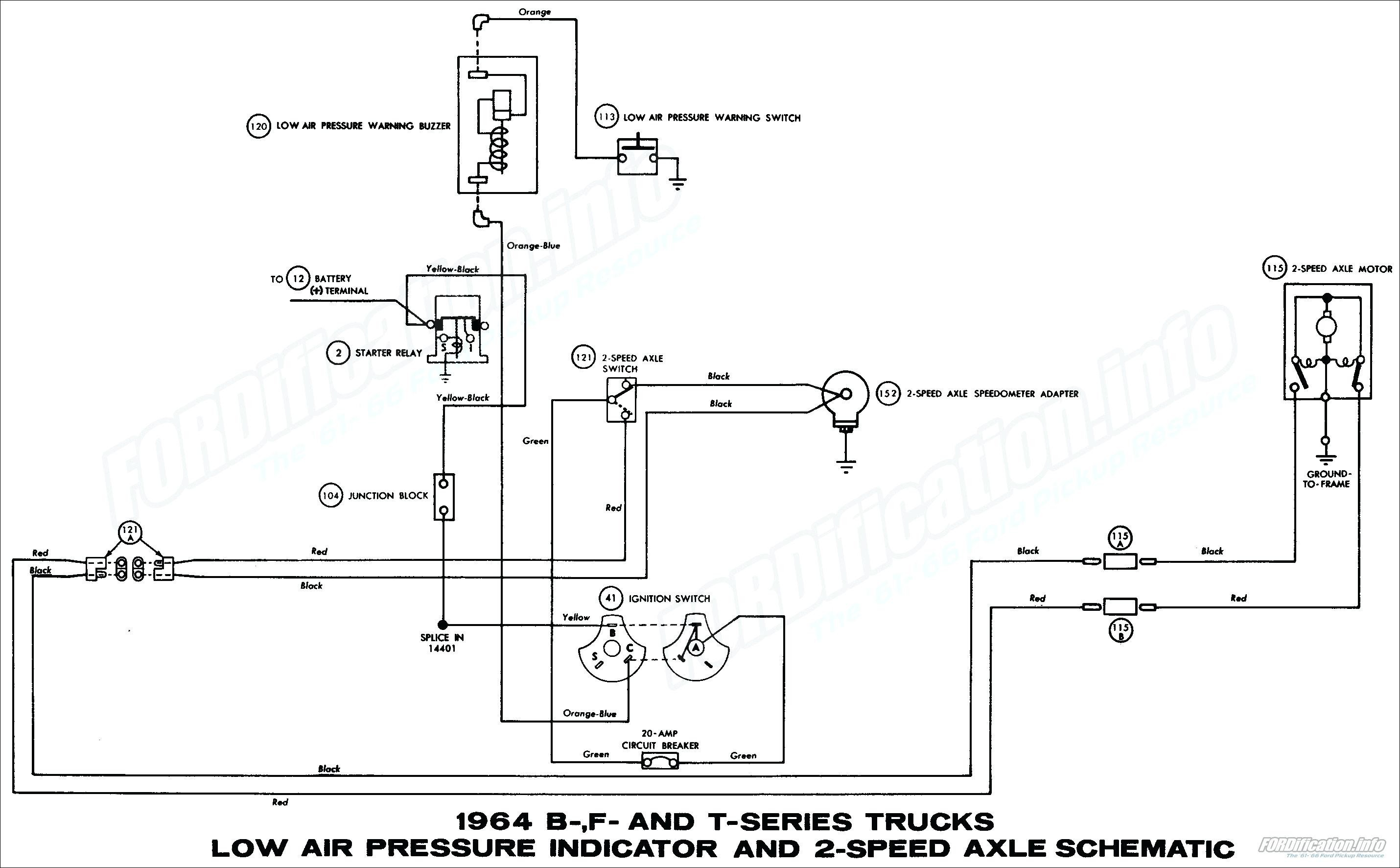 T Bucket Wiring Schematic - Wiring Schematics on