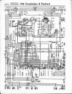 Electric Fireplace Wiring Diagram - Electric Fireplace Wiring Diagram Example Studebaker Technical Help Studebakerparts 5g