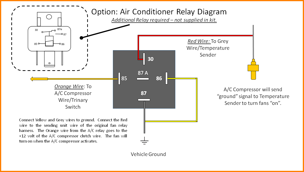 Electric Furnace Fan Relay Wiring Diagram Gallery