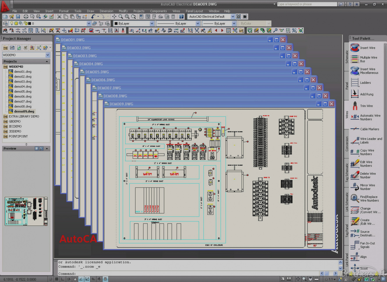 Electrical House Wiring Diagram Software Free Download