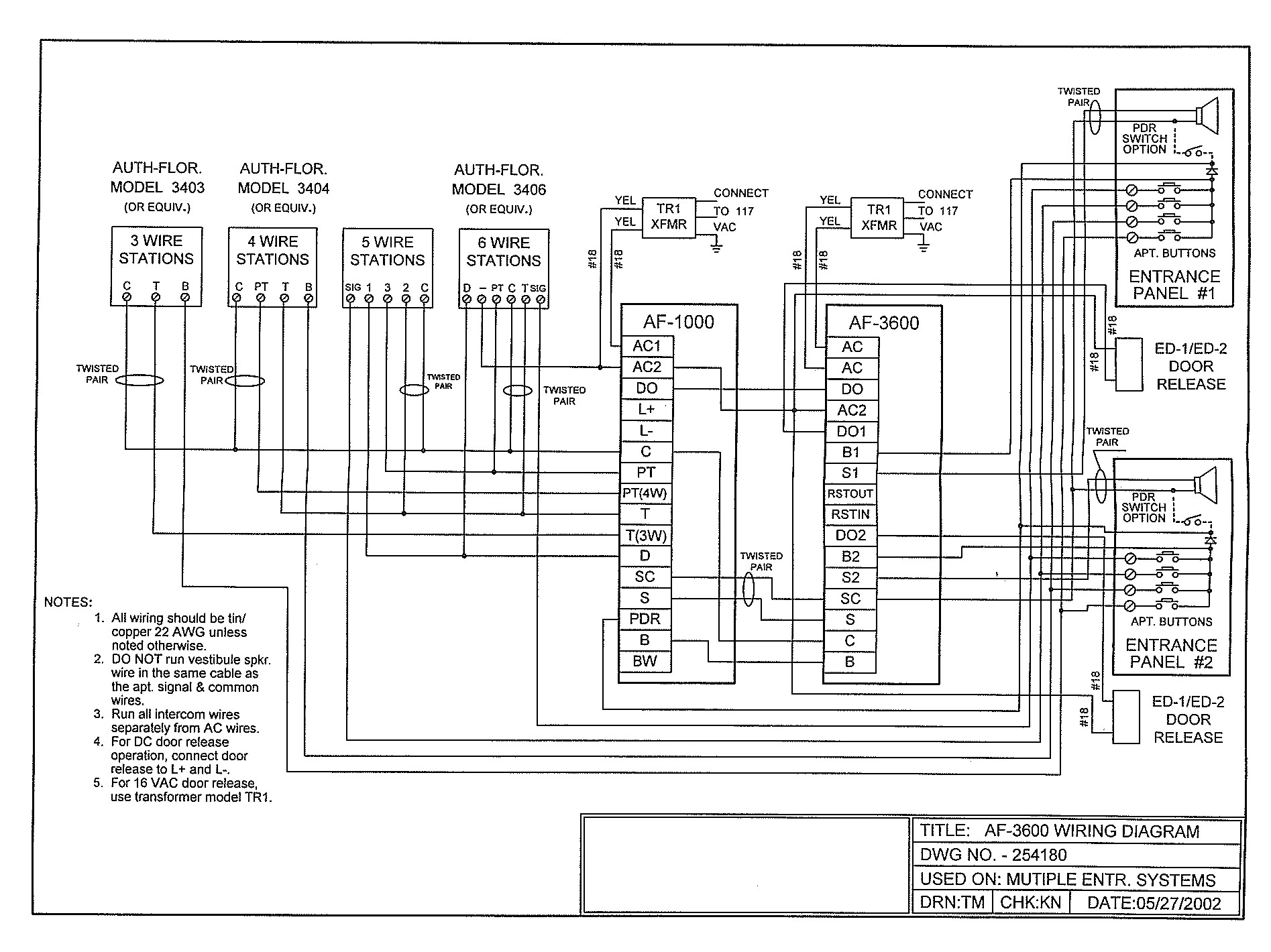 elvox intercom wiring diagram gallery