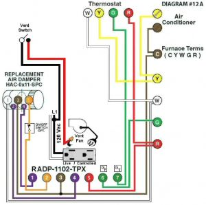 Exhaust Fan thermostat Wiring Diagram - Bathroom Fan Light Switch Wiring Diagram Http Line Pliance Beauteous Ceiling Control In Surprising New How to 5h