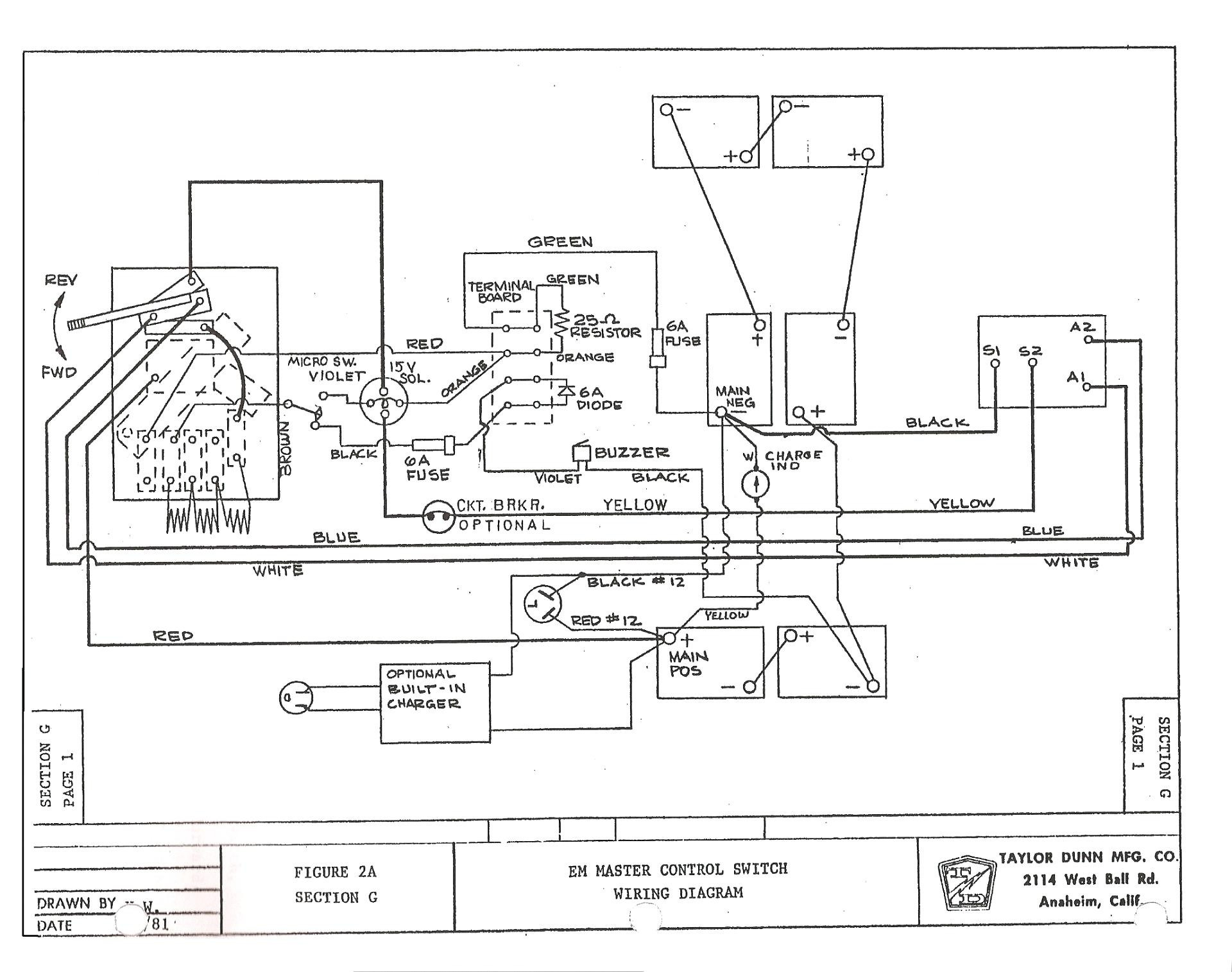 Wiring Diagram 2005 Ezgo Gas Golf Cart Wiring Diagram Complete Complete Lionsclubviterbo It