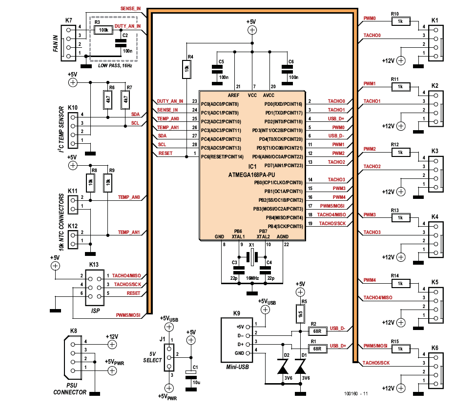 fan in a can cas 4 wiring diagram Collection-pcfan 4 13-h