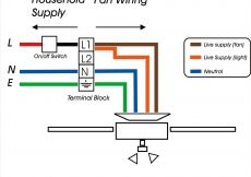 Fantech Wiring Diagram - Wiring An attic Fan In Parallel Wire Center U2022 Rh 66 42 98 166 Fantech Exhaust Fans Wiring Fantech Fan 6s