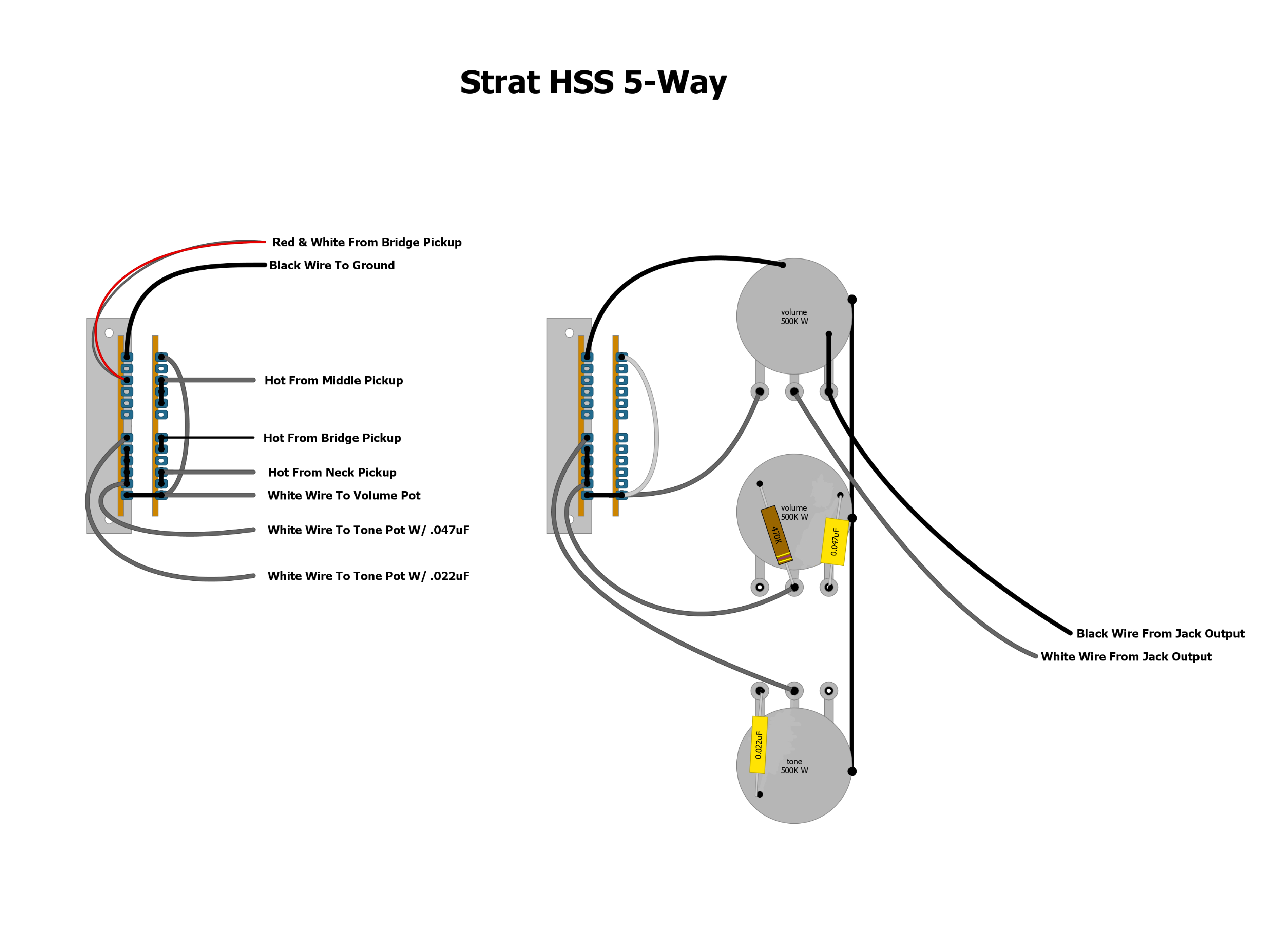 fender strat wiring diagram 5 way switch Download-Wiring Diagram for Fender Stratocaster 5 Way Switch Save Wiring Diagram Fender Strat 5 Way Switch 3-o