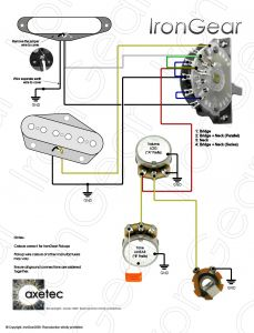 Fender Telecaster 3 Way Switch Wiring Diagram - Wiring Diagram Fender Telecaster 3 Way Switch New New 5 Way Switch Wiring Diagram Wiring 13j