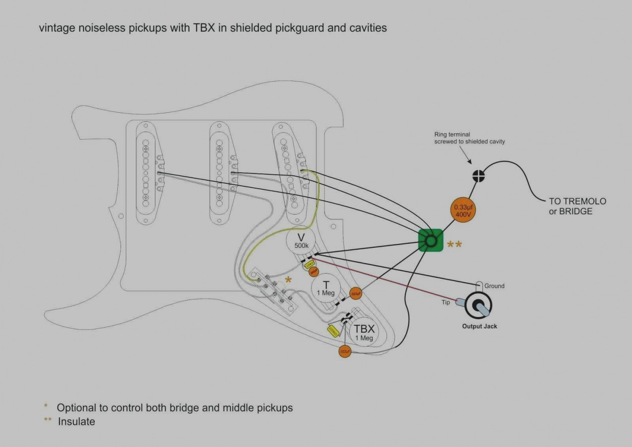 fender vintage noiseless pickups wiring diagram collection