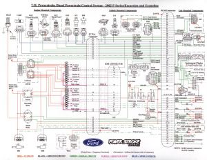 Ford 4r100 Transmission Wiring Diagram - 7 3 Powerstroke Wiring Diagram New Inspirational 2003 ford F350 Wiring Diagram 13 for 4 Wire 8s