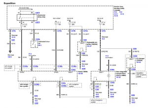 Ford Expedition Wiring Diagram - 98 ford Expedition Wiring Diagram F150online forums Rh Lakitiki Co 10b