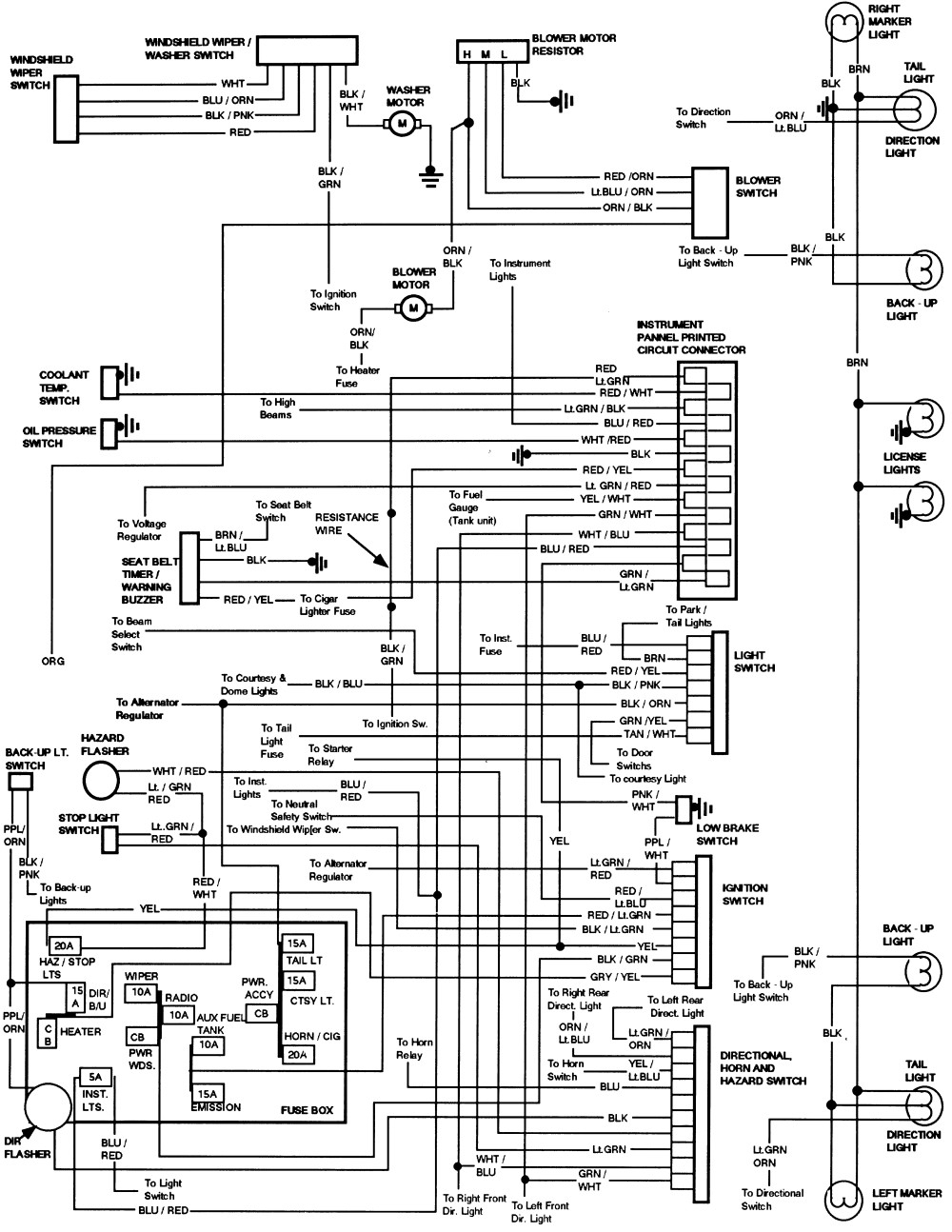 Diagram 1990 F250 Truck Wiring Diagram Full Version Hd Quality Wiring Diagram Blogxgoo Mefpie Fr