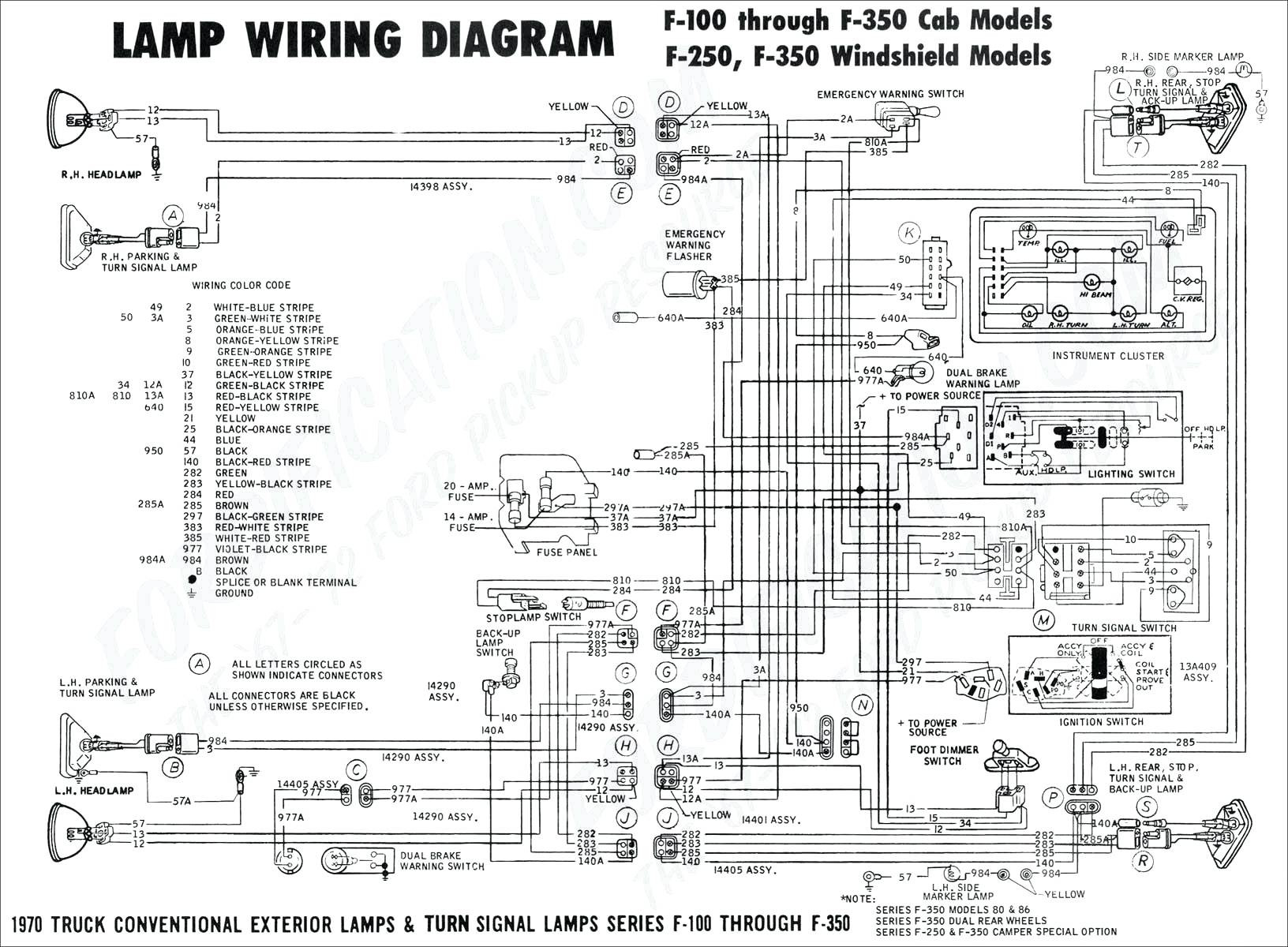 ford f250 wiring diagram for trailer lights Collection-Wiring Diagram Trailer Lights Ireland Valid ford F250 Wiring Diagram for Trailer Lights Copy Pioneer Fh 11-p