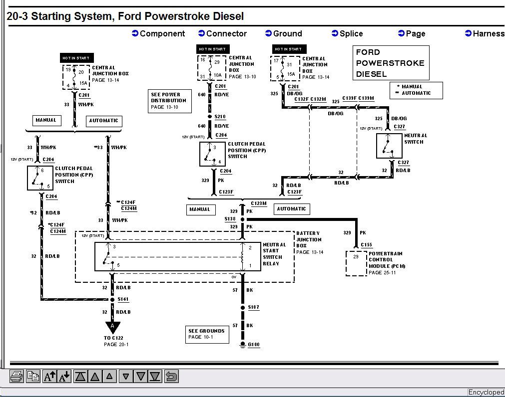 diagram 97 ford f650 schematics wiring diagrams u2022 rh parntesis co Ford  F550 Ford F950