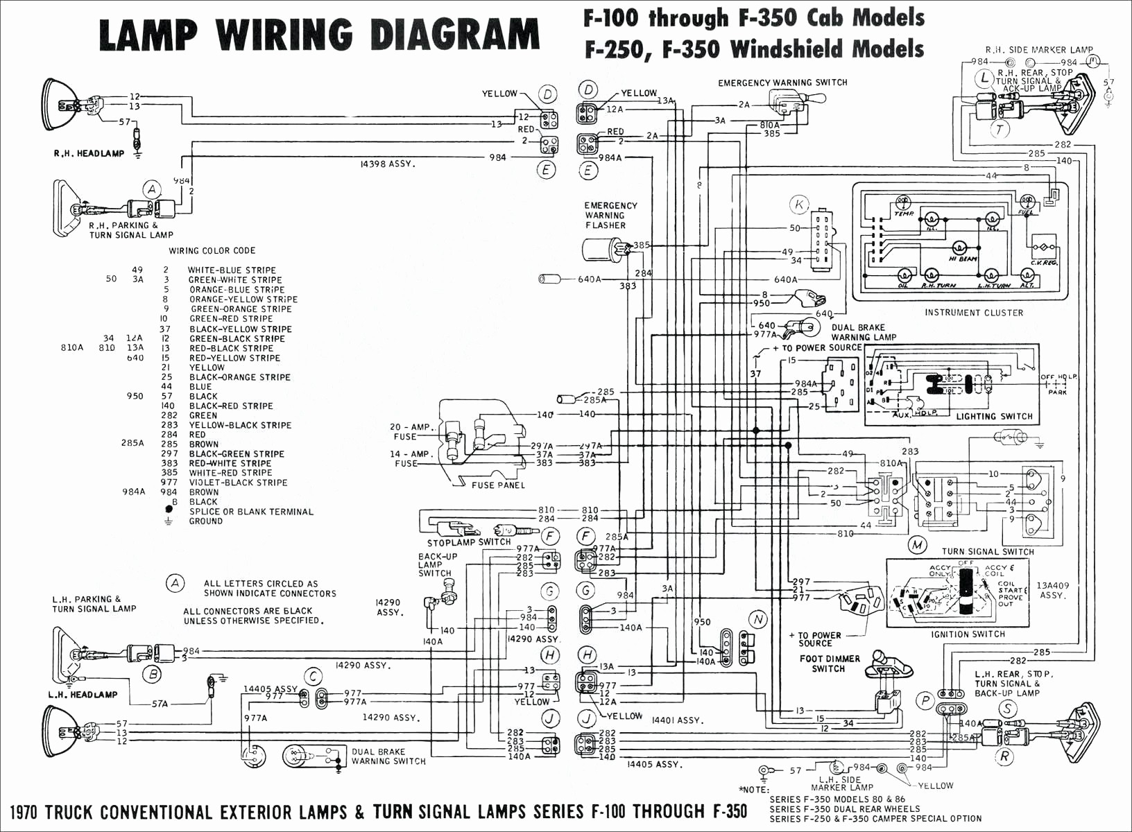 ford f650 wiring diagram Collection-ford f650 wiring diagram ford f 150 headlight wiring diagram wire center u2022 rh daniablub 9-j