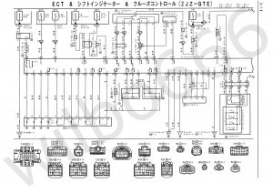 Fox Body Wiring Harness Diagram - Obd2 Wire Harness Diagram Elegant Wilbo666 2jz Gte Vvti Jzs161 Aristo Engine Wiring 11l