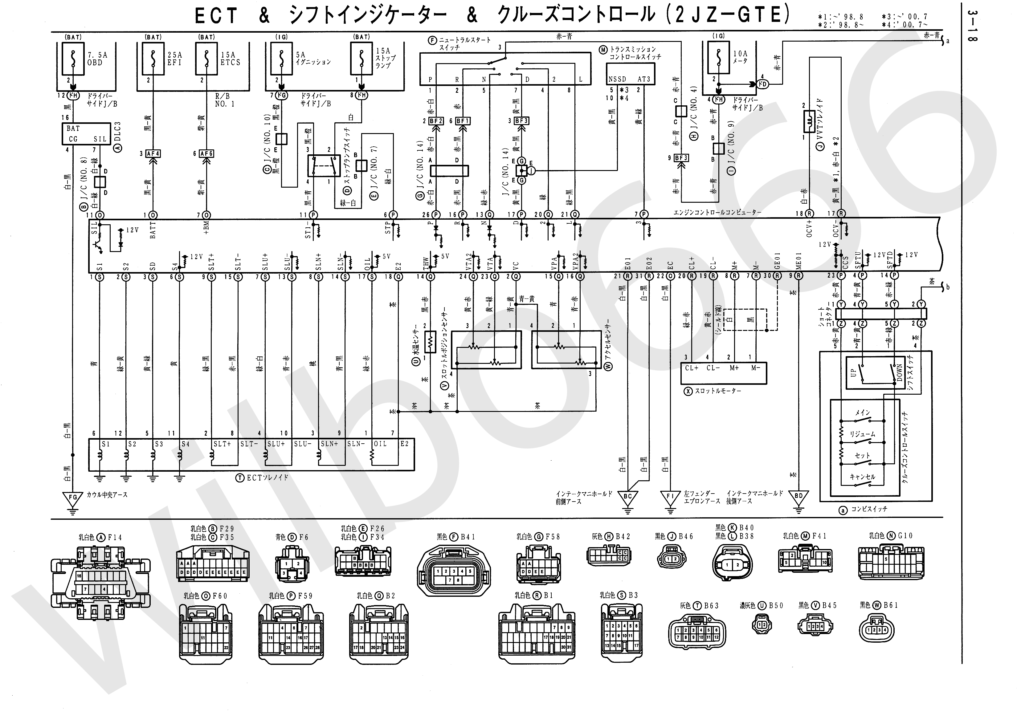 Obd2 Wire Schematic - All Diagram Schematics Obd Wiring Harness Wire Colors on
