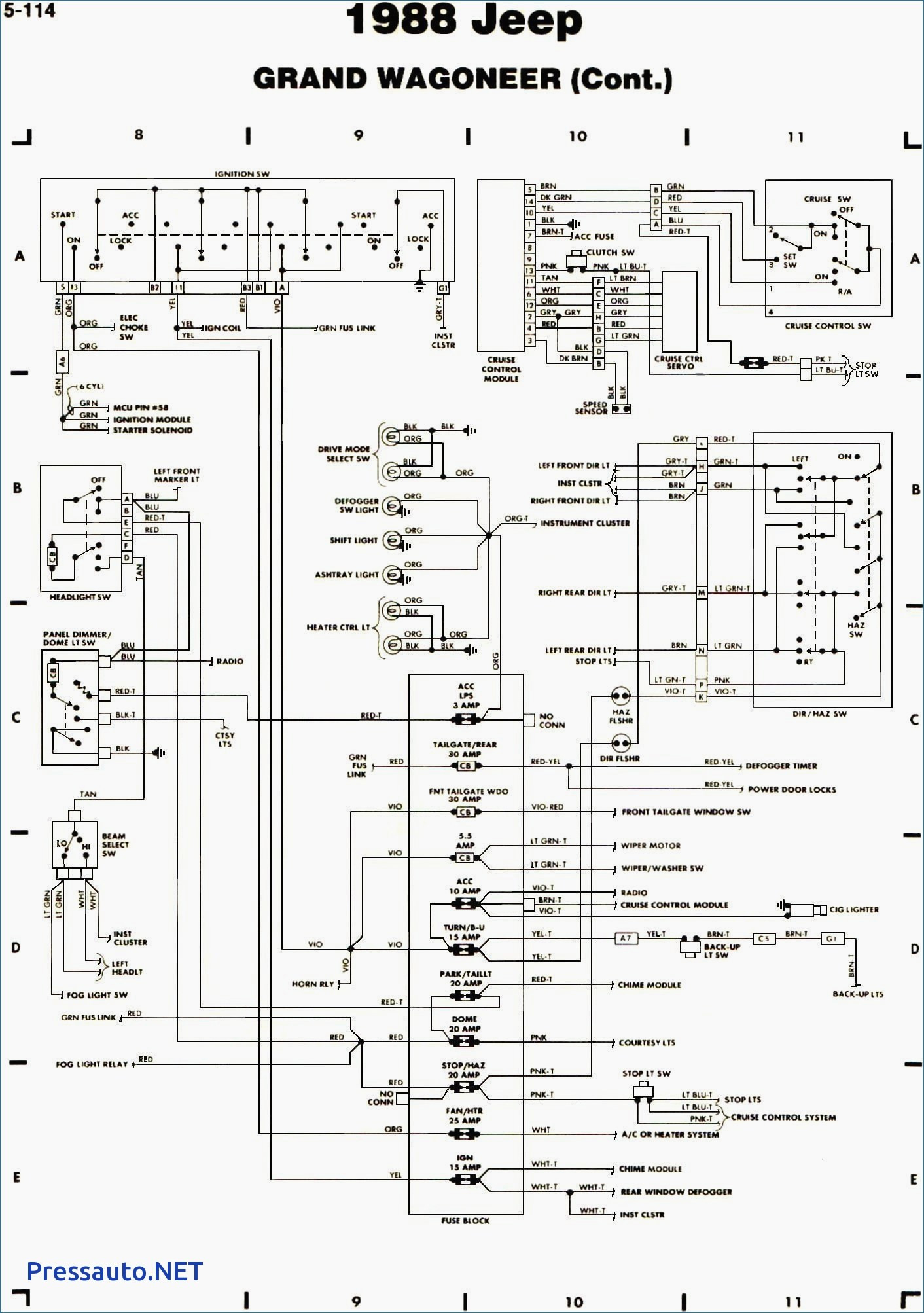 1999 Freightliner Fl70 Fuse Box Diagram