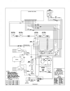 Frigidaire Electric Range Wiring Diagram - Wiring Diagram for Electric Stove New Frigidaire Fef366ccb Electric Range Timer Stove Clocks and Lively 11n