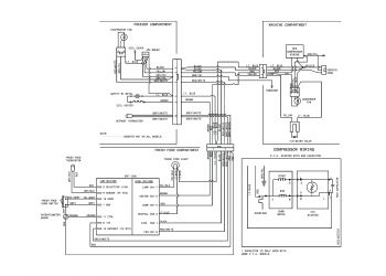 Frigidaire Refrigerator Wiring Diagram - Frigidaire Refrigerator Wiring Diagram Download Wiring Diagram for Trailer Lights and Electric Brakes Refrigerator Best Download Wiring Diagram 6d