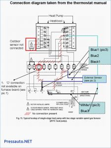 Fulham Wh3 120 L Wiring Diagram - Wh3 120 L Wiring Diagram Luxury fortable Lennox 97l4801 Wiring Diagram Electrical 6k