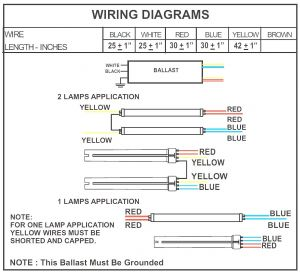 Fulham Workhorse Wh5 120 L Wiring Diagram - Fulham Workhorse Wiring Diagram with Basic Pictures 2 Diagrams Rh Chromatex Me T5 Diagram Wiring Fulhamwh1 120 L Bodine Emergency Ballast Wiring Diagram 7f