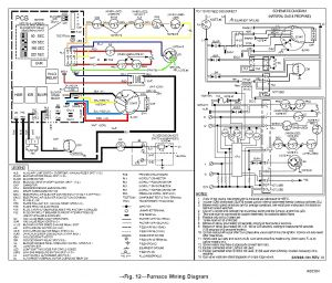 Furnace Control Board Wiring Diagram - Carrier Furnace Wiring Diagram Unique Gas Furnace Wiring Diagram Delightful Shape Carrier Defrost Board 11a