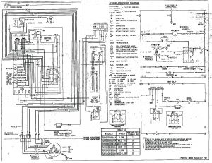 Furnace Control Board Wiring Diagram - Wireless Focuspro thermostat Trane Xl80 Furnace Wiring Diagram I Have Found the Control Box Circuit Board Lennox to Older Gas at Trane Wiring Diagram 15f