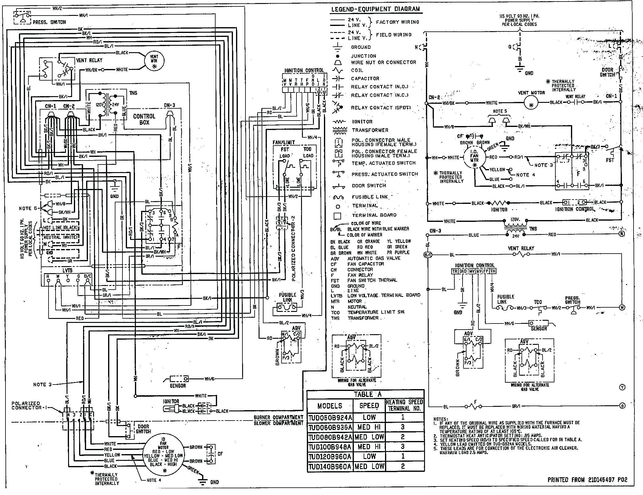furnace control board wiring diagram Collection-Wireless Focuspro Thermostat Trane Xl80 Furnace Wiring Diagram I Have Found The Control Box Circuit Board Lennox To Older Gas At Trane Wiring Diagram 14-l